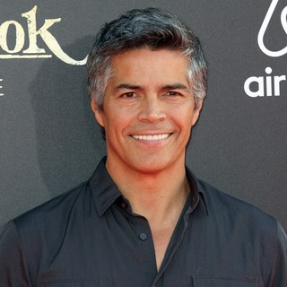 Esai Morales in World Premiere of Walt Disney's The Jungle Book - Arrivals
