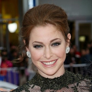 Esme Bianco in Premiere of The Third Season of HBO's Series Game of Thrones - Arrivals