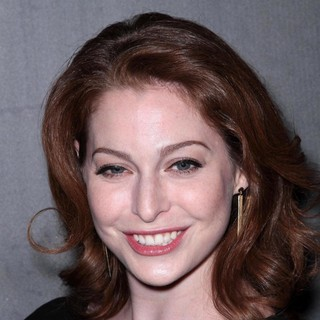 Esme Bianco in Special Screening of Relativity Media's The Raven - Arrivals