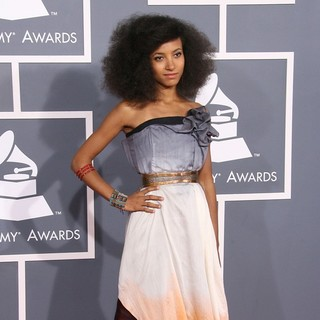 Esperanza Spalding Photos