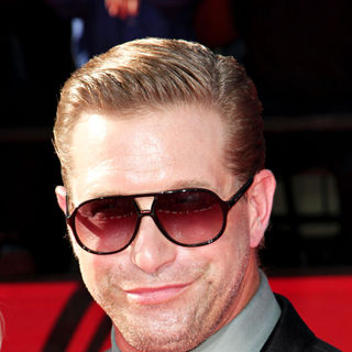 Stephen Baldwin in 2010 ESPY Awards - Arrivals