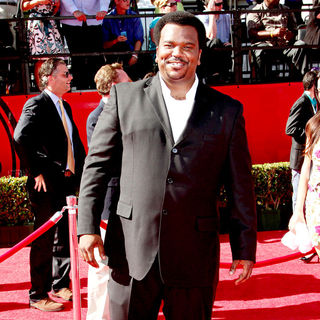 Craig Robinson in 2010 ESPY Awards - Arrivals