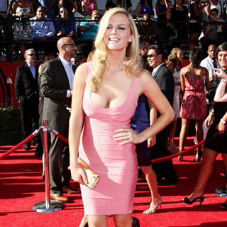 Brooklyn Decker in 2010 ESPY Awards - Arrivals