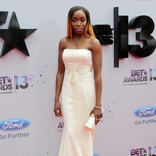 Estelle in The 2013 BET Awards - Arrivals