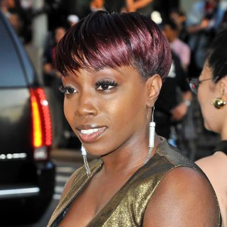 Estelle in The 2011 CFDA Fashion Awards
