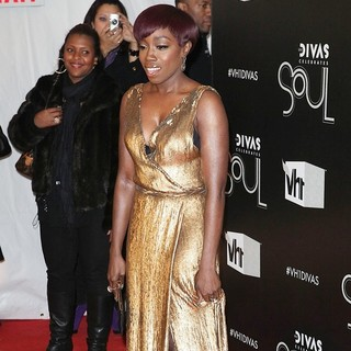 Estelle in The VH1 Divas Celebrates Soul - Arrivals