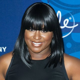 Ester Dean in 6th Annual ESSENCE Black Women in Music