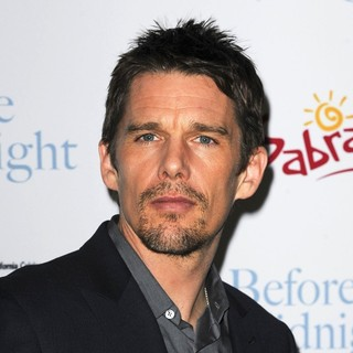 Ethan Hawke in Los Angeles Premiere of Before Midnight - Arrivals