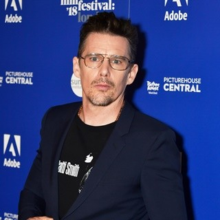 Sundance Film Festival - UK Premiere of First Reformed