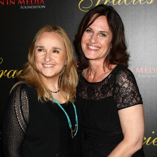 Melissa Etheridge - The 2013 Gracies Gala - Arrivals