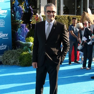 Eugene Levy in Disney-Pixar's Finding Dory Los Angeles Premiere