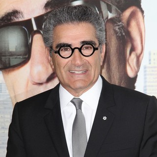 Eugene Levy in Tyler Perry's Madea's Witness Protection New York Premiere