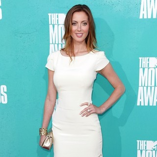 Eva Amurri in 2012 MTV Movie Awards - Arrivals
