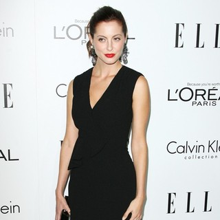 Eva Amurri in ELLE's 19th Annual Women in Hollywood Celebration - Arrivals