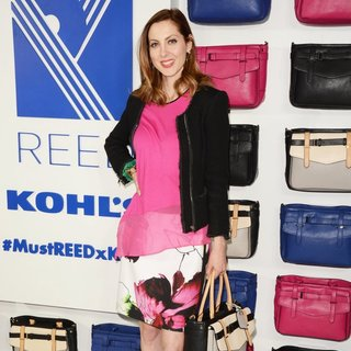 Eva Amurri in REED and Kohl's Collection Launch Dinner - Red Carpet Arrivals