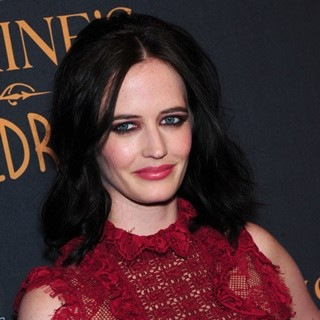 Eva Green-New York Premiere of Miss Peregrine's Home for Peculiar Children