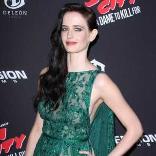 Los Angeles Premiere of Sin City: A Dame to Kill For
