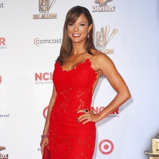 Eva La Rue in 2011 NCLR ALMA Awards - Arrivals