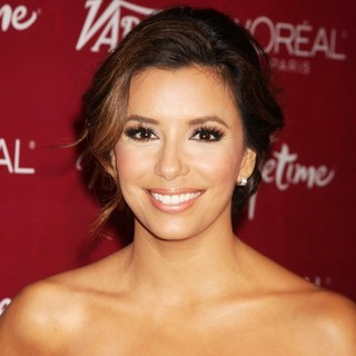 Eva Longoria in Variety's 3rd Annual Power of Women Luncheon