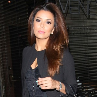 Eva Longoria Leaving Italian Restaurant Via Veneto - eva-longoria-leaving-italian-restaurant-via-veneto-01