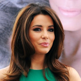 Eva Longoria in Eva Longoria Unveils The New Sheba: Feed Your Passion Campaign
