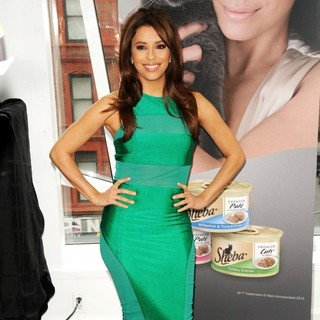 Eva Longoria Unveils The New Sheba: Feed Your Passion Campaign - eva-longoria-sheba-feed-your-passion-campaign-07