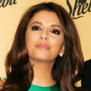 Eva Longoria Unveils The New Sheba: Feed Your Passion Campaign - eva-longoria-sheba-feed-your-passion-campaign-08