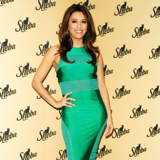 Eva Longoria Unveils The New Sheba: Feed Your Passion Campaign - eva-longoria-sheba-feed-your-passion-campaign-10