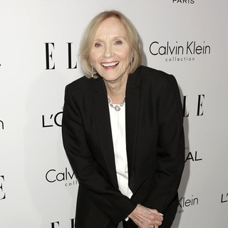 Eva Marie Saint in ELLE 20th Annual Women in Hollywood Celebration