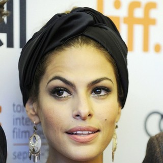 Eva Mendes in The 2012 Toronto International Film Festival -  The Place Beyond the Pines - Premiere