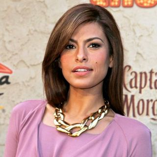 Eva Mendes in Spike TV's 5th Annual 2011 Guys Choice Awards - Arrivals