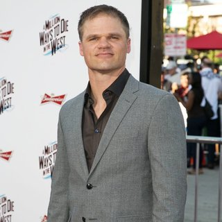 Evan Jones in Universal Pictures and MRC World Premiere A Million Ways to Die in the West