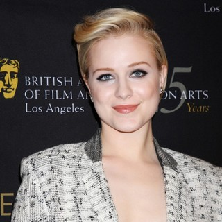 Evan Rachel Wood - BAFTA Los Angeles 18th Annual Awards Season Tea Party - Arrivals