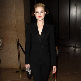 Evan Rachel Wood - The 23rd Annual Producers Guild Awards - Arrivals