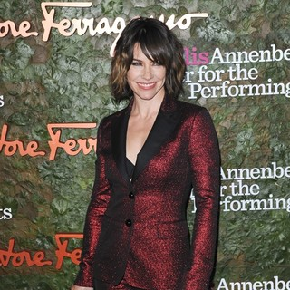 Evangeline Lilly in Opening Night Gala of The Wallis Annenberg Center for The Performing Arts