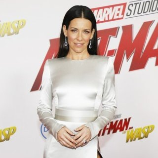 Evangeline Lilly in Ant-Man and the Wasp Film Premiere - Arrivals
