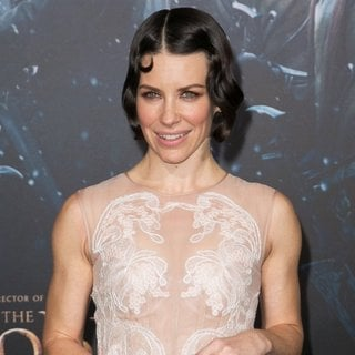 Evangeline Lilly - The Hobbit: The Battle of the Five Armies Los Angeles Premiere - Arrivals