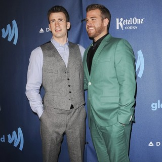 24th Annual GLAAD Media Awards - Arrivals