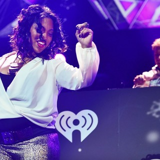 Y100's Jingle Ball 2013 Presented by Jam Audio Collection - Concert