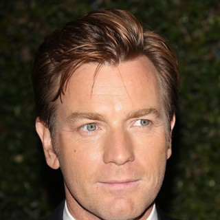 Ewan McGregor in The Academy of Motion Pictures Arts and Sciences' 4th Annual Governors Awards - Arrivals