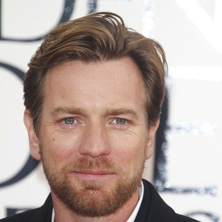 Ewan McGregor in 70th Annual Golden Globe Awards - Arrivals