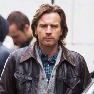 Films Scenes for Movie Our Kind of Traitor
