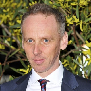 Ewen Bremner in Premiere of Jack the Giant Slayer
