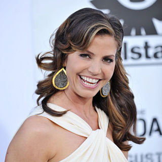 Charisma Carpenter in Los Angeles Premiere of 'The Expendables'