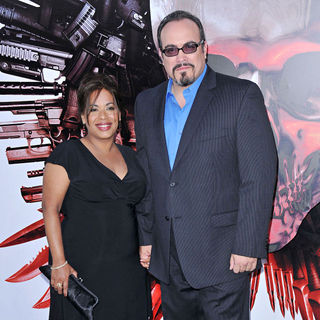 David Zayas in Los Angeles Premiere of 'The Expendables'