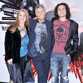 Eric Roberts in Los Angeles Premiere of 'The Expendables' - expendables_premiere_28_wenn2950301