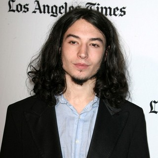 Ezra Miller in 16th Annual Hollywood Film Awards Gala