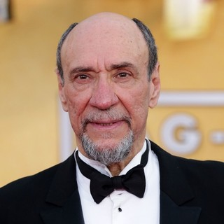 F. Murray Abraham in The 20th Annual Screen Actors Guild Awards - Arrivals
