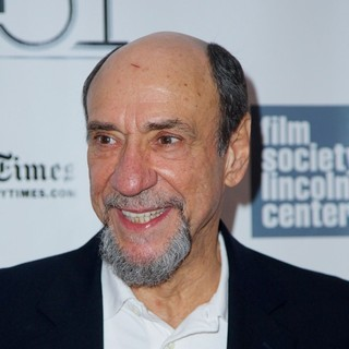 The 51st New York Film Festival - Inside Llewyn Davis Premiere - Arrivals - f-murray-abraham-51st-new-york-film-festival-01