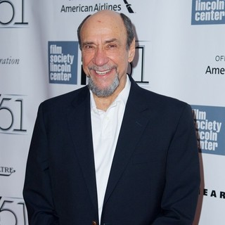 The 51st New York Film Festival - Inside Llewyn Davis Premiere - Arrivals - f-murray-abraham-51st-new-york-film-festival-03